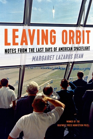 Leaving Orbit cover
