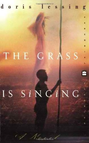 The Grass Is Singing cover