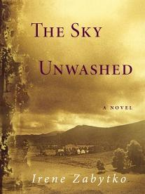 The Sky Unwashed cover