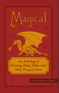 Cover for Magical Anthology