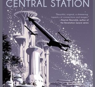 Central Station cover