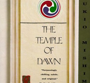 The Temple of Dawn cover