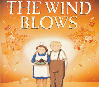When the Wind Blows cover